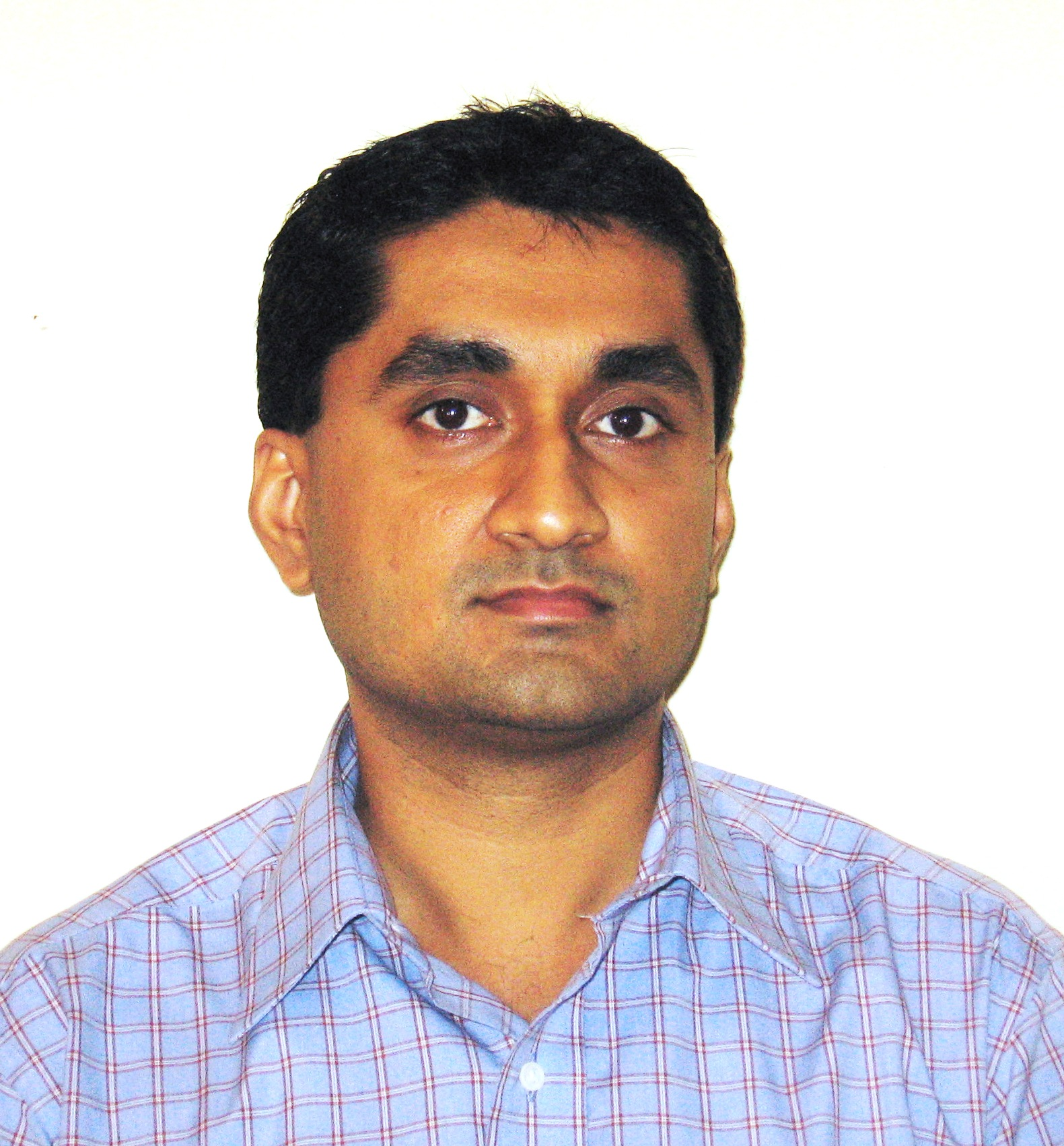 Dr  Amit Kumar - Department of Aerospace Engineering, IIT Madras
